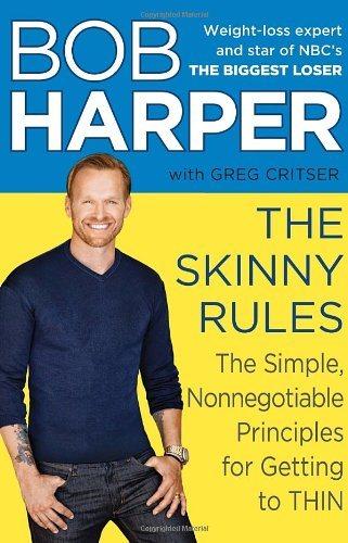 Bob Harper's The Skinny Rules