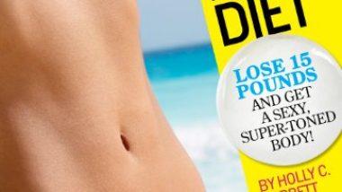 Cosmo Bikini Diet Book