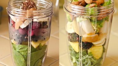 Great Smoothie Recipes
