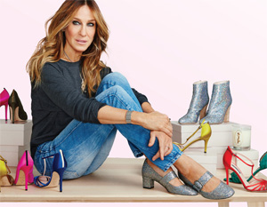 Sara Jessica Parker Shoe Collection on Amazon