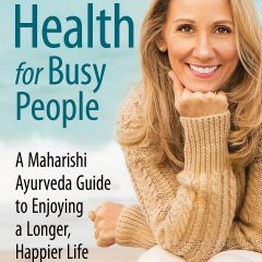 Health for Busy People by Laurina Carroll