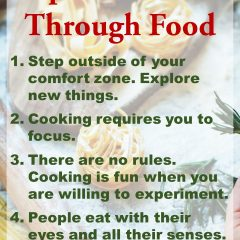5 ways to cook